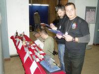 Jurizare Concurs AMA 2011